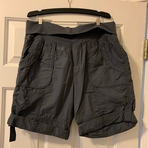 BNWT Calvin Klein large grey shorts